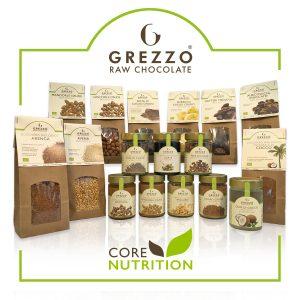 Linea Core Nutrition